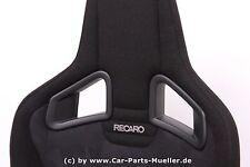 RECARO Sportster CS SAB Seitenairbag Airbag Sport Sitz Sportsitz Schalensitz