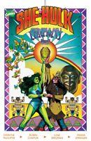 Sensational She-Hulk Ceremony #2 Marvel Comics 1st Print 1989 Unread NM