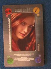 Battle Card - X-Men - The Last Stand - 2006 - Jean Grey