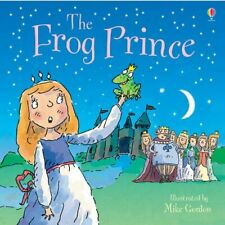 The Frog Prince (Usborne Picture Books) by Susanna Davidson Book The Fast Free