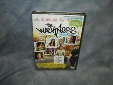 The Wackness (DVD, 2009)  Starring Ben Kingsley