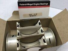 Federal Mogul Main Bearing Set 4247 M 10 Continental Engine 4.0L
