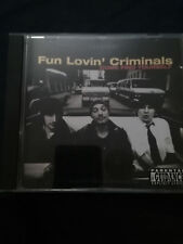 Fun Lovin' Criminals - Come Find Yourself (Parental Advisory, 1996)