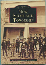 New Scotland Township [Images of America Series] 2000 SC Book