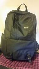 (Black) Lowepro Fastpack 250 DSLR Camera Bag Backpack & 15' Laptop