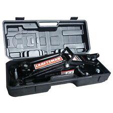 Craftsman 2-1/4 Ton Steel Floor Jack w/ Carrying Case