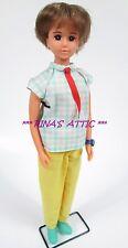 Vintage TAKARA KEN or JEFF Boyfriend of Jenny Barbie Doll JAPAN