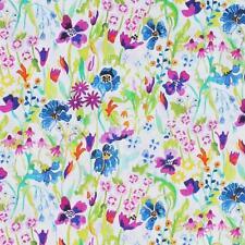 Liberty Fabric - SUMMER POSY A - Tana Lawn - *TAF