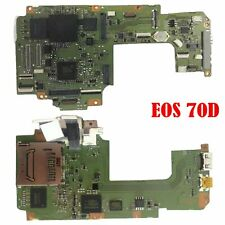 Replacement Motherboard PCB MCU Main Board for Canon EOS 70D Digital SLR Camera