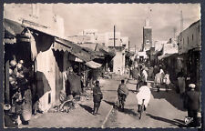 Morocco Posted Real Photographic (rp) Collectable African Postcards