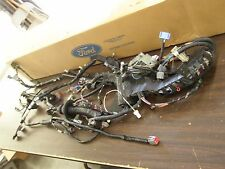 NOS OEM Ford 1993 1994 Lincoln Town Car Under Dash Wiring Harness w/o Anti-Theft