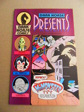 Dark Horse Presents 14 . Dark Horse 1988 -  VF +