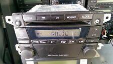 MAZDA Radio Clarion 2195 Lettore CD, Ricevitore MPV PREMACY