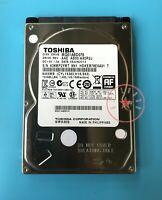 Toshiba MQ01ABD075 2.5'' 750GB 5400RPM - SATA 3.0GB/S Internal HDD