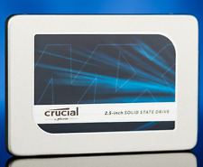 "NEW! Crucial MX300 525 GB SSD Internal Solid State Drive 2.5"" - CT525MX300SSD1"
