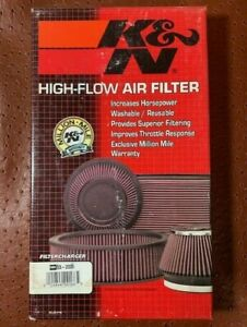 K&N Air Filter for 1986-1991 BMW / 33-2005