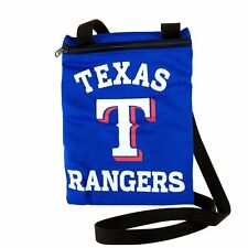 """MLB Texas Rangers """"Jersey"""" Game Day Pouch Bag"""