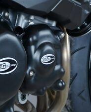 Kawasaki Z800 2015 R&G Racing RHS Pulse Engine Case Cover ECC0145BK Black