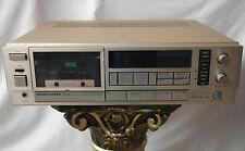 Marantz SD64 Digital Monitoring Cassette Deck SD 64 Autoreverse Tapedeck