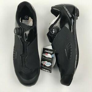 Louis Garneau Men Carbon LS-100 III Cycling Shoes sz 11.5 NEW