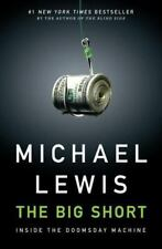 *NEW 1st Edition*  The Big Short : Inside the Doomsday Machine by Michael Lewis
