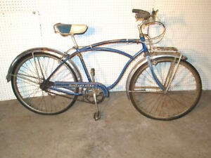 Schwinn Corvette Bicycle