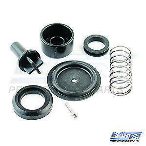 Poppet Valve Kit Mercury 75-125 HP WSM 785-105 803060T1