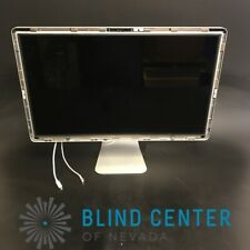 """Apple Thunderbolt Display A1407 27"""" LCD LED-Backlit Display No Glass AS IS #1"""
