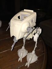 Rare AT-ST Star Wars vintage Kenner 1982 Scout Walker Toy vehicle Hoth **AS IS