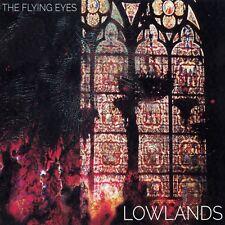 THE FLYING EYES - LOWLANDS  VINYL LP NEU