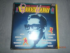 Buddy Holly-The Verry Best Of 2 vinyl album
