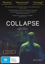 Collapse (DVD) - ACC0172