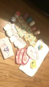 Baby Alive Diaper and Snack Refill Pack