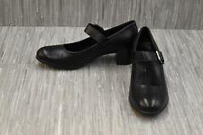 ECCO Shape 35 Mary Jane (273113) Pumps - Women's Size 6 - Black