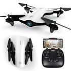 Udirc U29Plus RC Drone w/ HD Camera FPV Wifi Headless Quadcopter For Kids Gift
