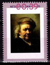 Nederland 2006 2420-A-12 Zelfportret  - Rembrandt van Rijn