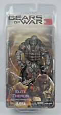 "NECA Gears Of War 3 Elite Theron 7"" SDCC Exclusive Action Figure"