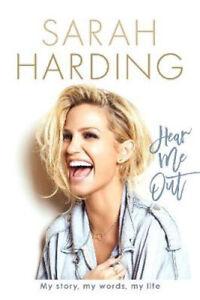 Hear Me Out | Sarah Harding