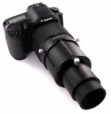 "VariMax (2.0"") Pro-Series DSLR Eyepiece Projection Telescope Camera Adapter"