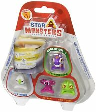 Magic Box Star Monsters Blister Pack (Contents Vary)