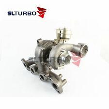 Turbocharger for Audi for Seat for Skoda for VW 2.0 TDI 100 KW AZV 03G253014H