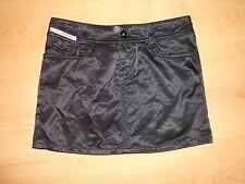 Mini jupe  Diesel Noir Taille 8 ANS  à  -66%*