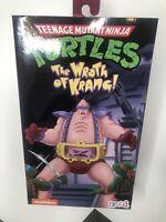 NECA Wrath of Krang Android Body Figure TMNT Teenage Mutant Ninja Turtles Toy