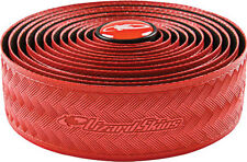 Lizard Skins DSP 3.2mm Extra Thick Road Bike Handlebar Tape - Red