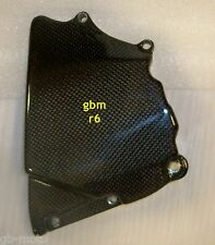 GBMOTO YAMAHA R6 YZF CARBON sprocket COVER 1999 TO 2002