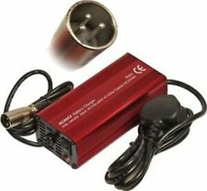 Automatic Battery Charger 36 Volt 2 Amp