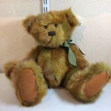Russ Berrie Brightley Teddy Bear Soft toy