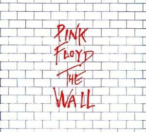 Pink Floyd - The Wall [New Vinyl LP] Gatefold LP Jacket, 180 Gram