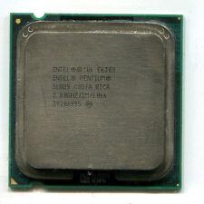 Menge 10 Intel Pentium Dual Core E6300 775 CPU SLGU 9 2M/1066 2.8 GHz Wolfdale