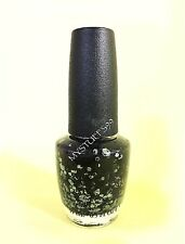 "Opi Nail Lacquer ""Hr F18 So Elegant"" Gwen Stefani Holiday Collection 2014 New!"